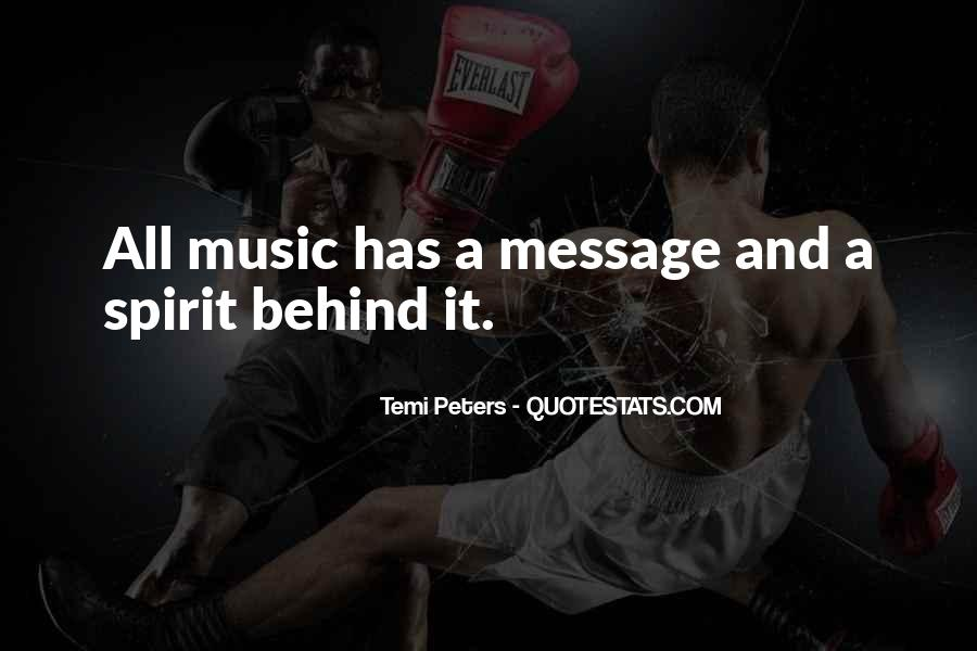 Quotes On Praise And Worship Music #1638266