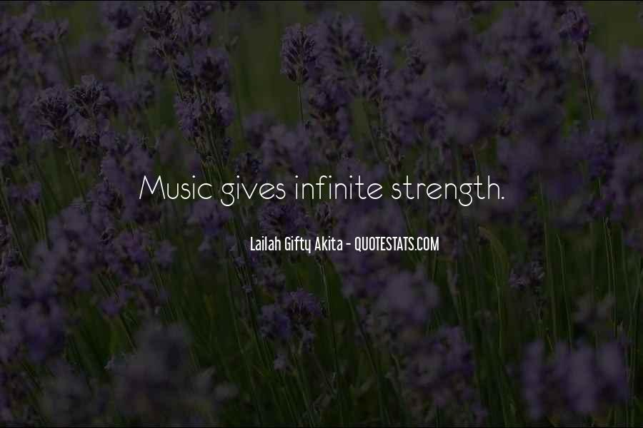 Quotes On Praise And Worship Music #716004