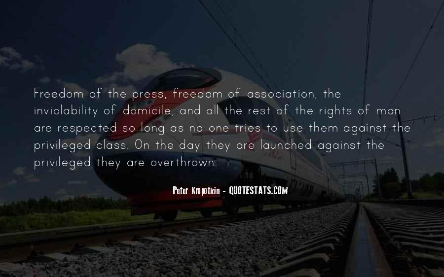 Quotes On Press Freedom Day #1129854