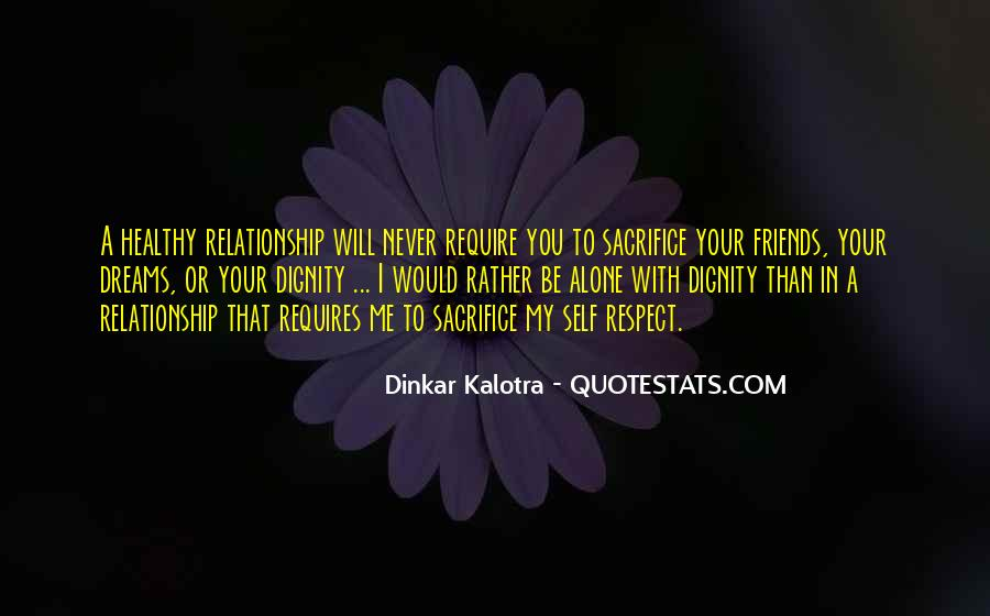 Quotes On Pride In Relationships #1322316