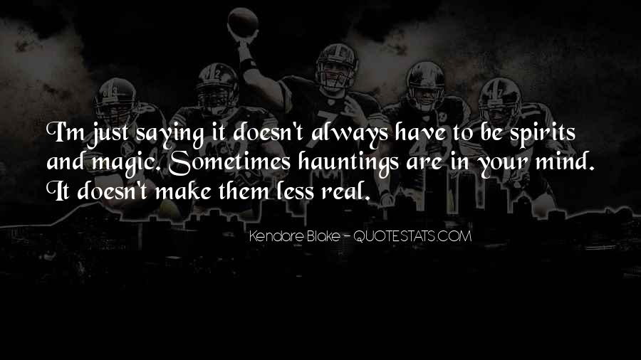 Quotes On Real Life Lessons #274694