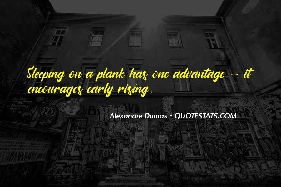 Quotes On Rising Up Early #1346901