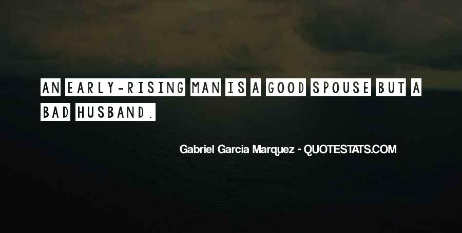 Quotes On Rising Up Early #1567044