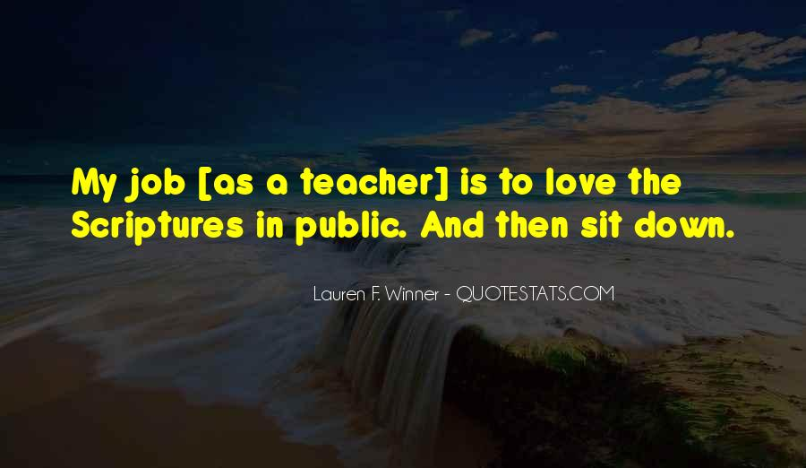 Quotes On Role Of Teachers In Students Life #660497