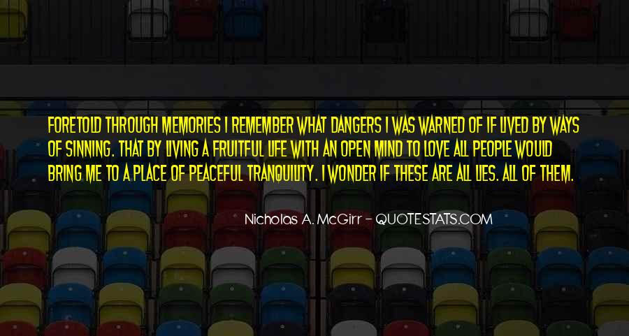 Quotes On Safe School Environment #1338426