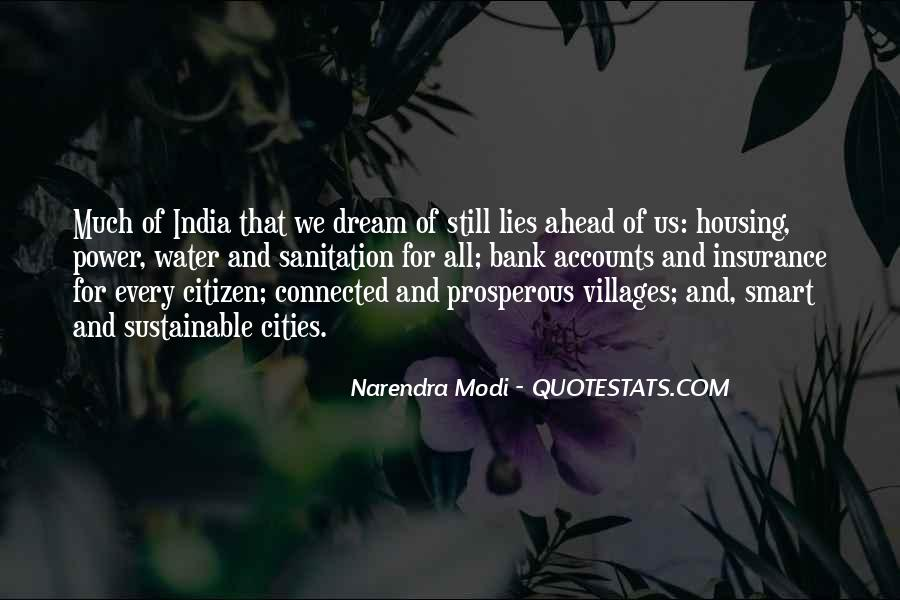 Quotes On Sanitation In India #983917