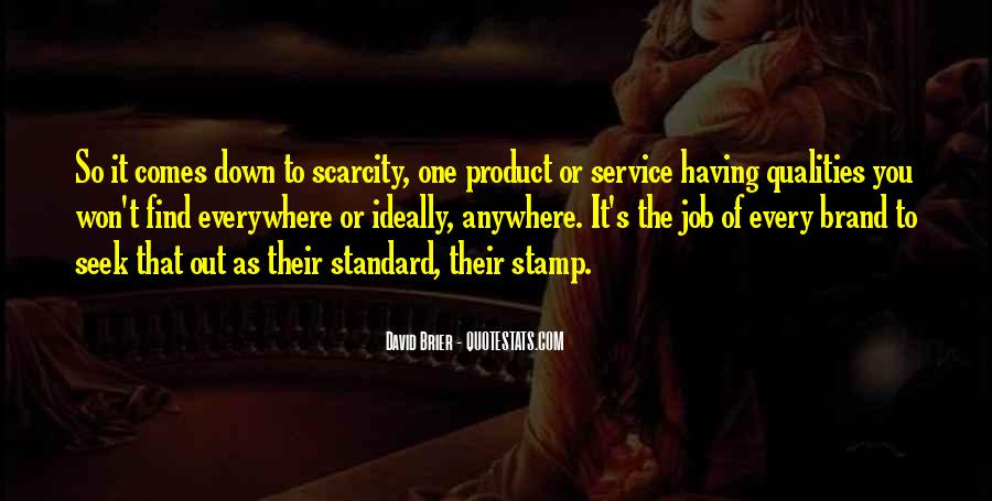 Quotes On Service Marketing #371369