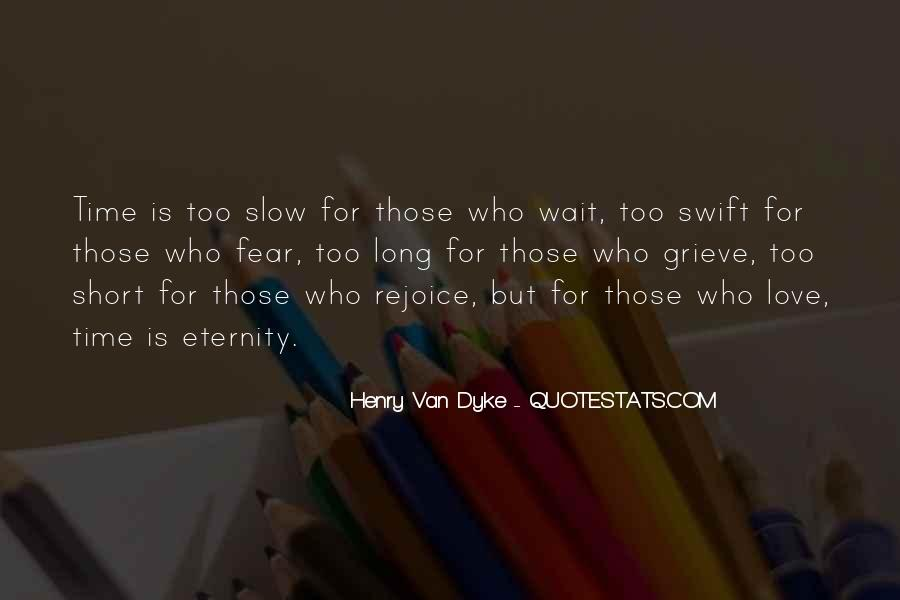 Quotes On Short Time Love #1125623