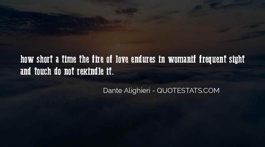 Quotes On Short Time Love #1168903