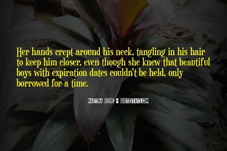 Quotes On Short Time Love #1224454