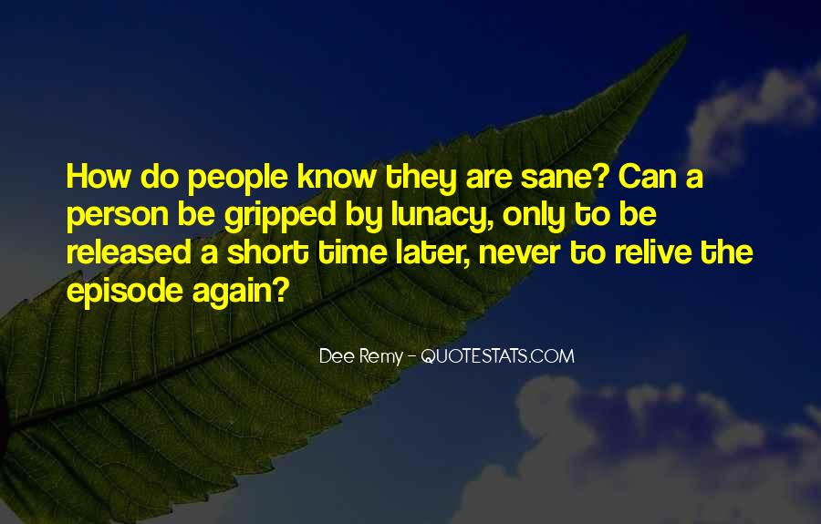 Quotes On Short Time Love #1635058