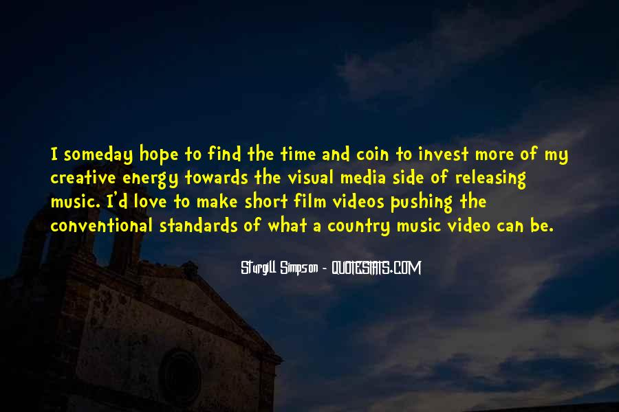 Quotes On Short Time Love #590370
