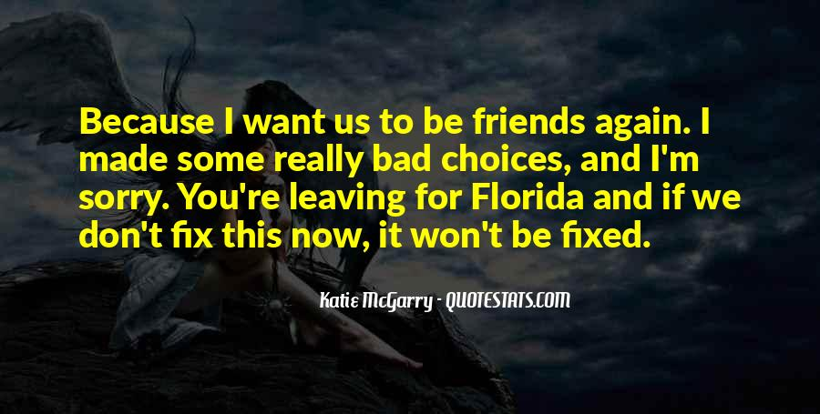 Quotes On Sorry To Best Friend #963371