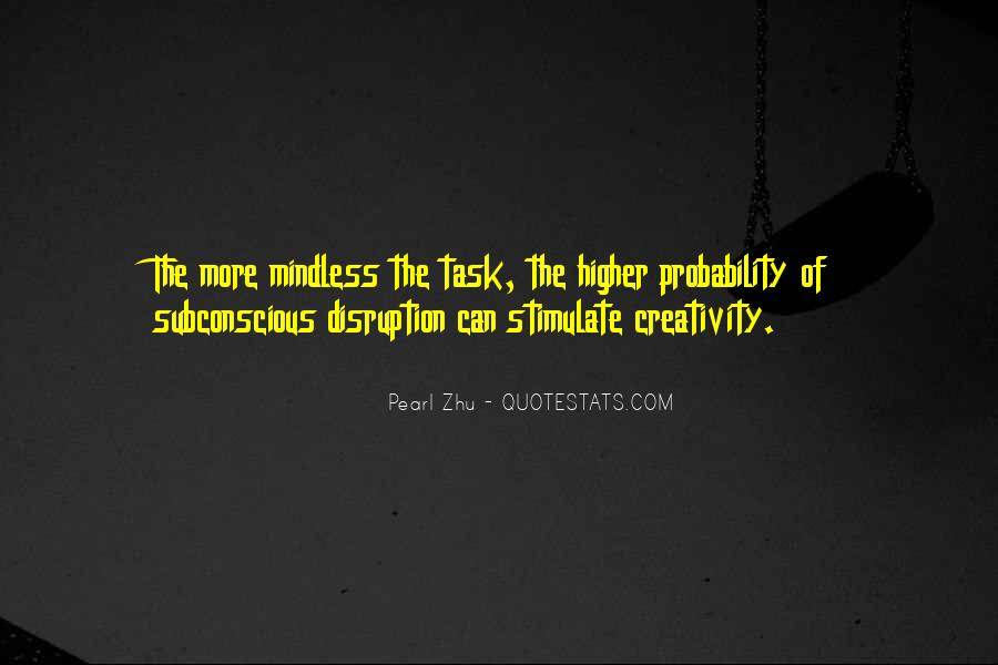 Quotes On Subconscious Mind Power #677001