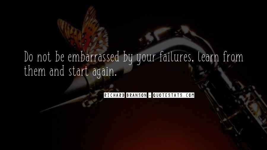 Quotes On Success And Failure In Business #1312227
