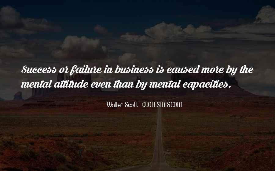 Quotes On Success And Failure In Business #1420835