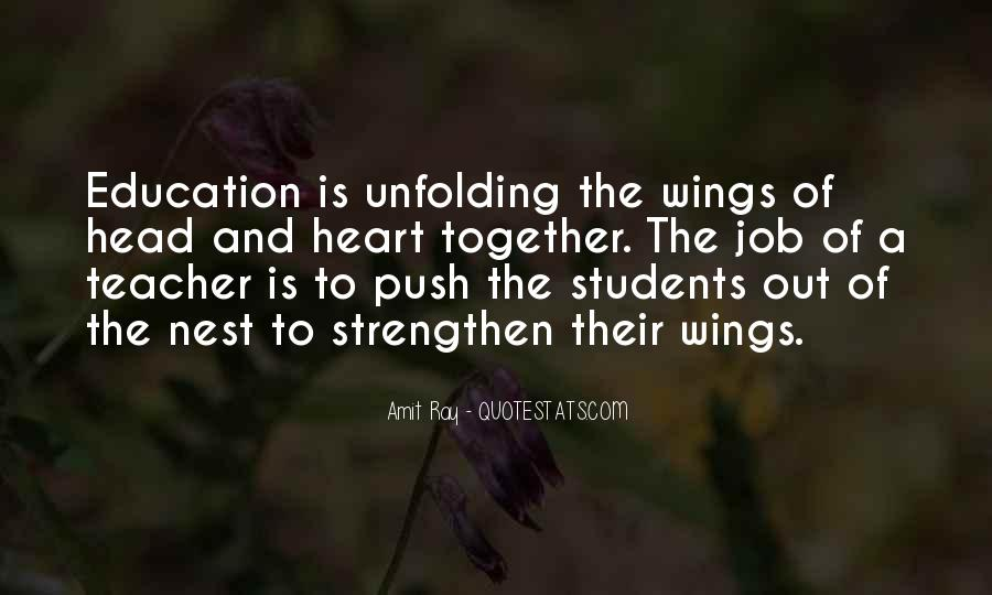 Quotes On Teachers Day By Students #704579