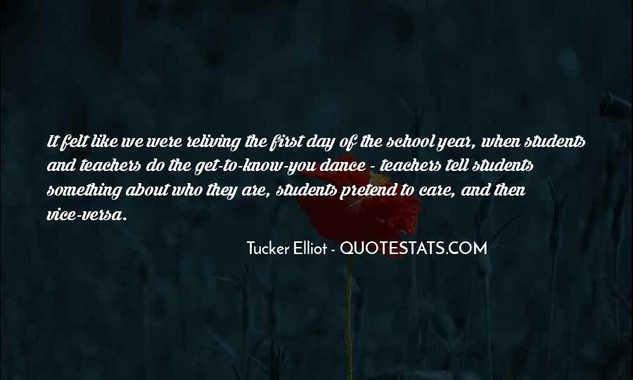 Quotes On Teachers Day By Students #774437