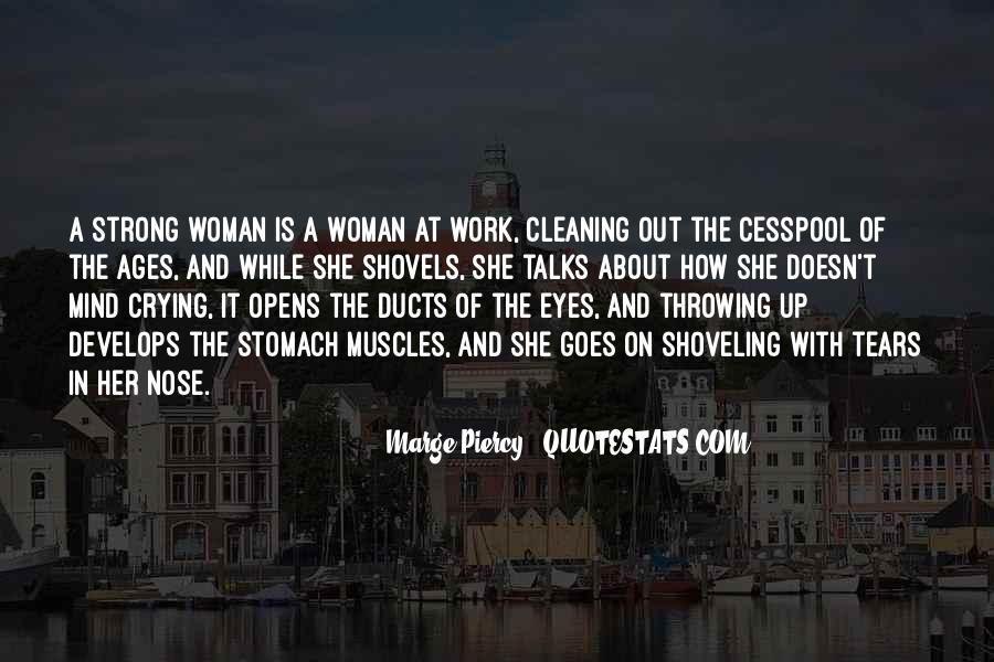 Quotes On Tears Of A Woman #1009689