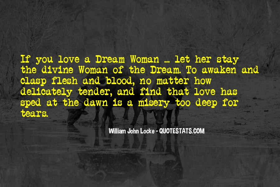 Quotes On Tears Of A Woman #1040246