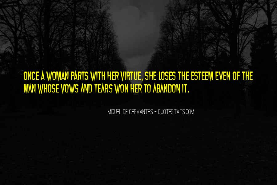 Quotes On Tears Of A Woman #1120744
