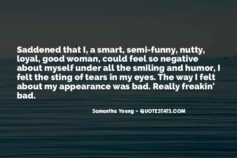 Quotes On Tears Of A Woman #1239009