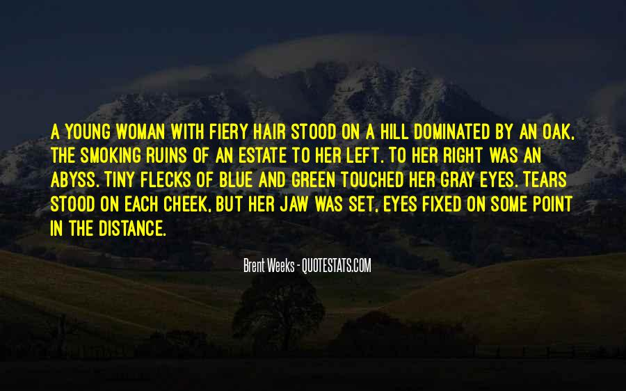 Quotes On Tears Of A Woman #1679090