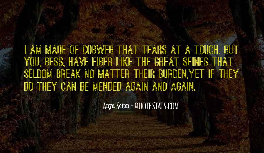 Quotes On Tears Of A Woman #617872