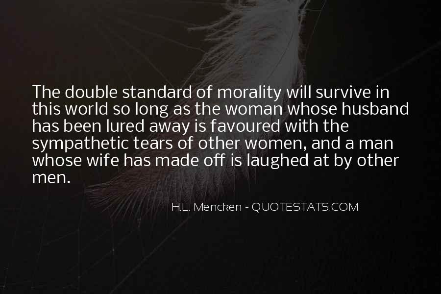 Quotes On Tears Of A Woman #661315