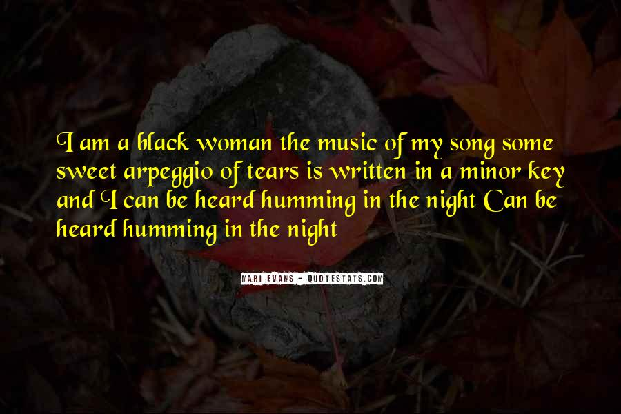 Quotes On Tears Of A Woman #947696
