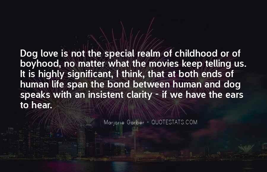 Quotes On Telling Someone How Special They Are To You #1520033