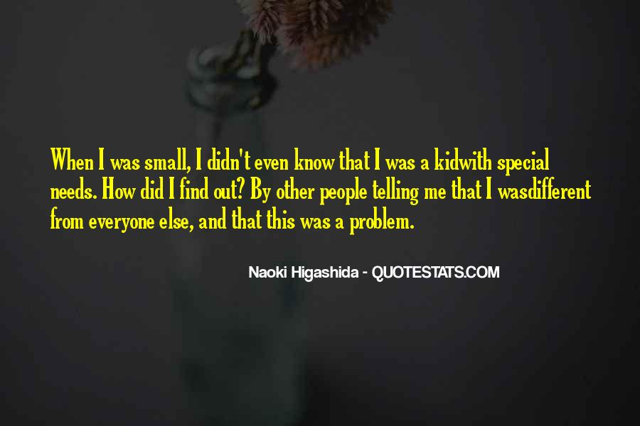 Quotes On Telling Someone How Special They Are To You #19516