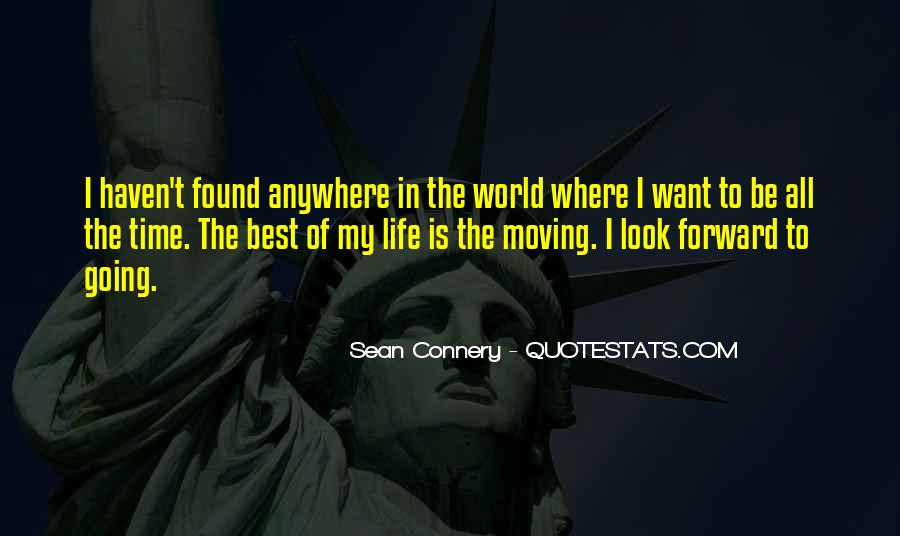 Quotes On The Best Time Of My Life #1200663