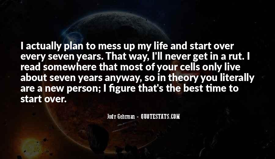 Quotes On The Best Time Of My Life #1844394