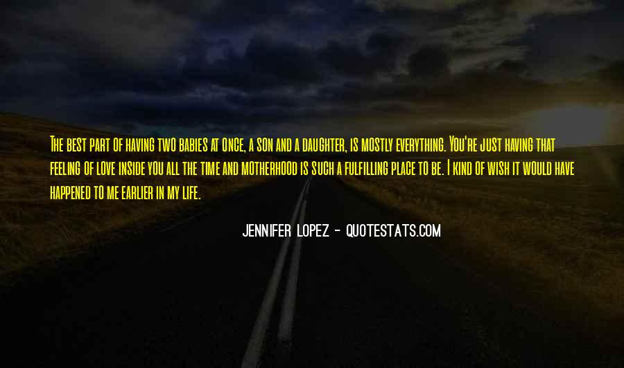 Quotes On The Best Time Of My Life #328875