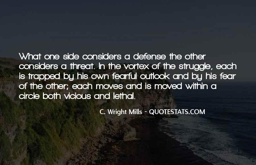 Quotes On The Other Side Of Fear #468610