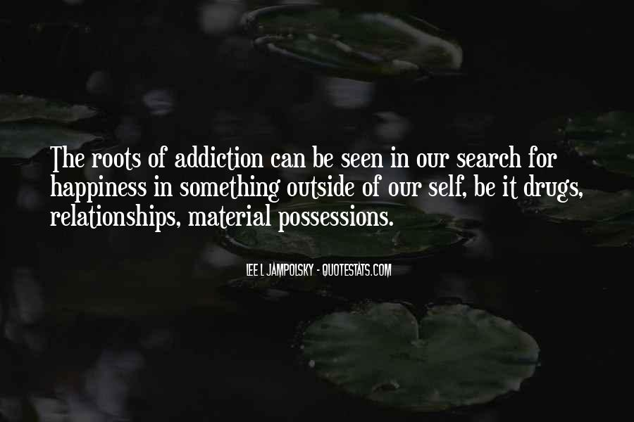 Quotes On The Search For Happiness #1054490