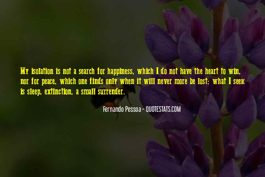 Quotes On The Search For Happiness #487713