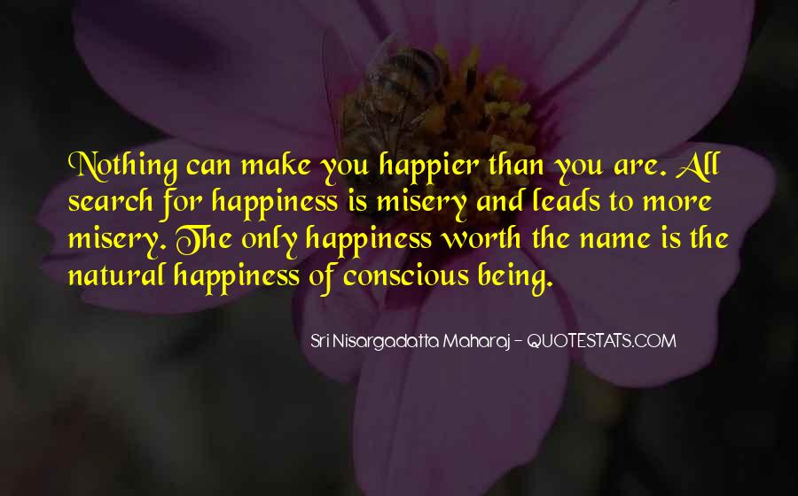 Quotes On The Search For Happiness #517511