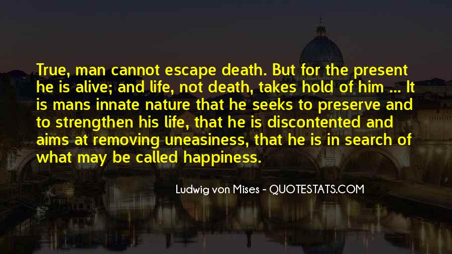 Quotes On The Search For Happiness #608809