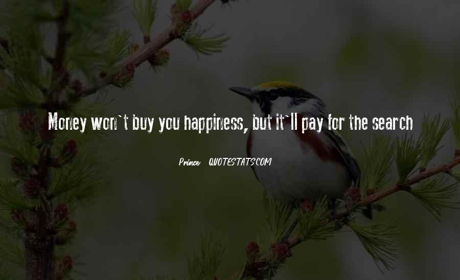 Quotes On The Search For Happiness #922762