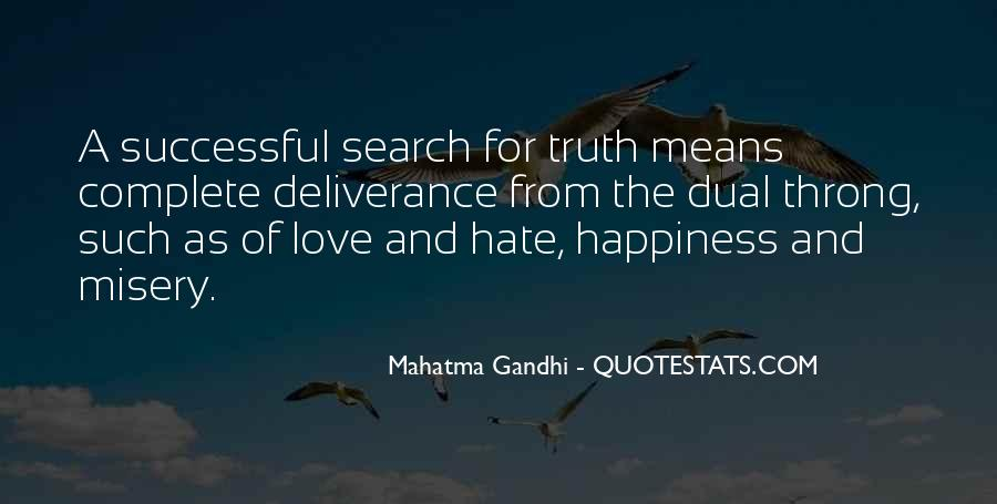 Quotes On The Search For Happiness #938886