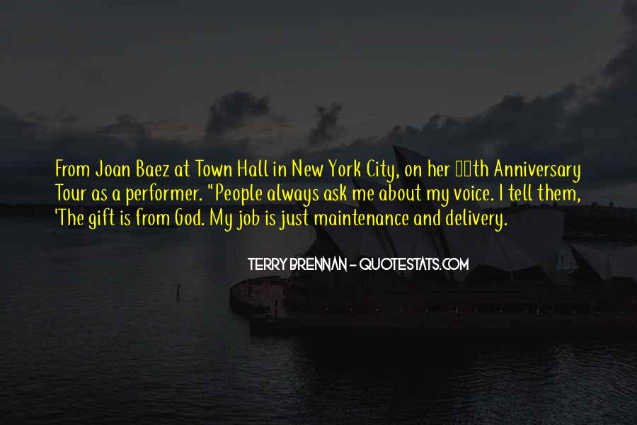 Quotes On Town Hall #1047251