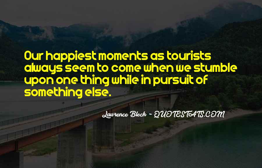 Quotes On Travel Adventure #176547