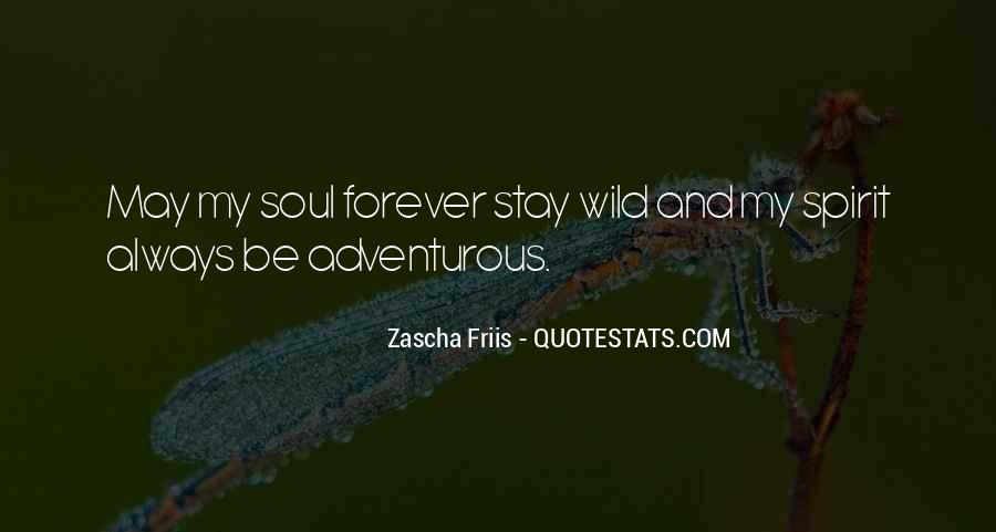 Quotes On Travel Adventure #3010
