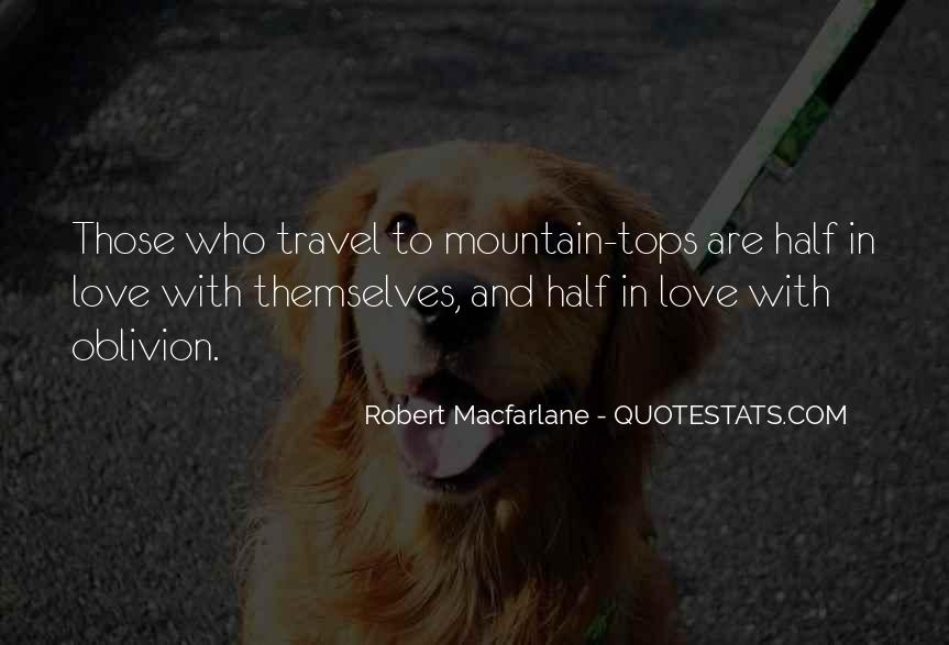 Quotes On Travel Adventure #357228