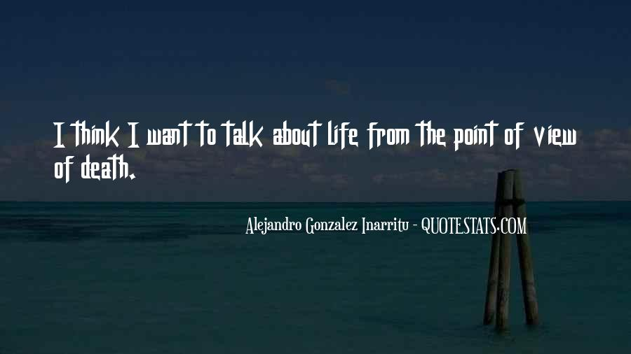 Quotes About Those Who Talk About Others #5121