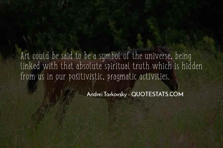 Quotes On Truth Cannot Be Hidden #167369