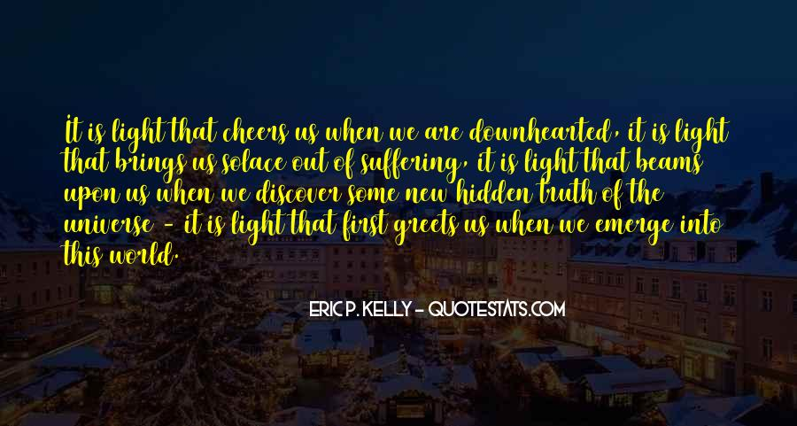 Quotes On Truth Cannot Be Hidden #89088