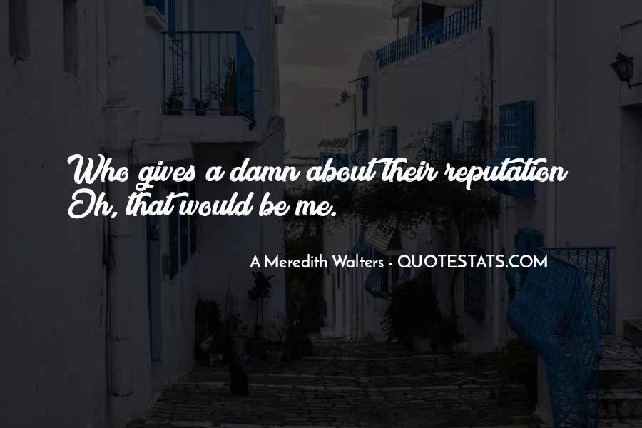Quotes On U Broke My Trust #467732